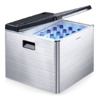 Coolers, absorption coolers