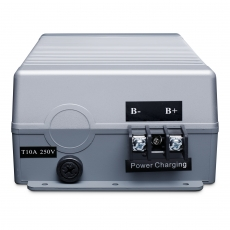 Dometic PerfectCharge IU 812 charger