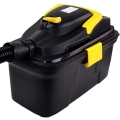 Syntrox VC-1800W-10L Intercrus Wet and Dry Vacuum Cleaner with Drain Valve